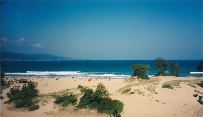 Sinemorets: Bulgaria's Secret Seaside Village