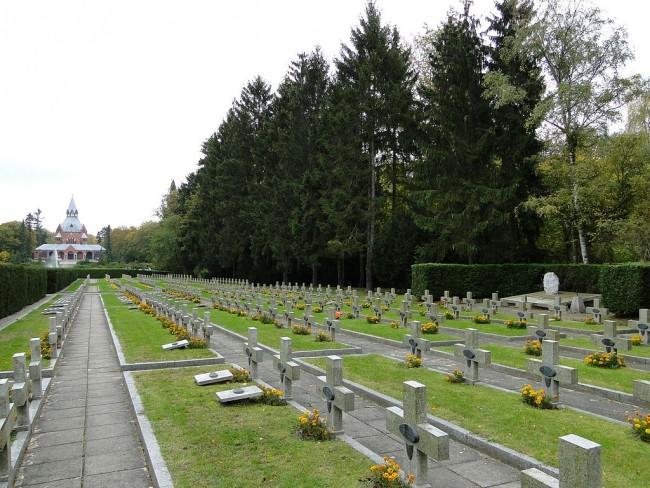 Central Cemetery, Szczecin | © Kwiecień/WikiCommons