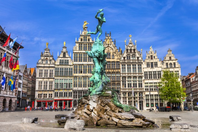 The Top 10 Things To Do And See In Antwerp