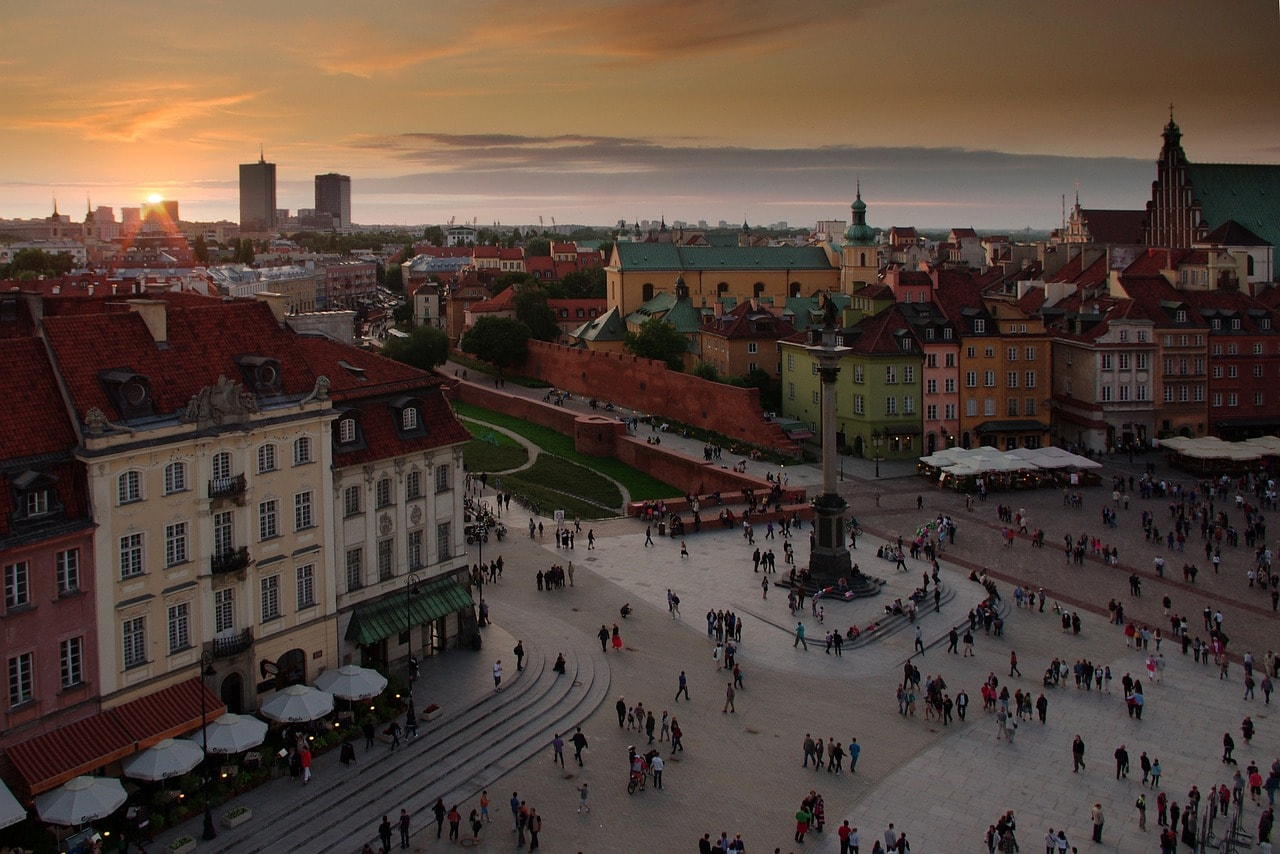 The Top 10 Things to Do and See in Warsaw