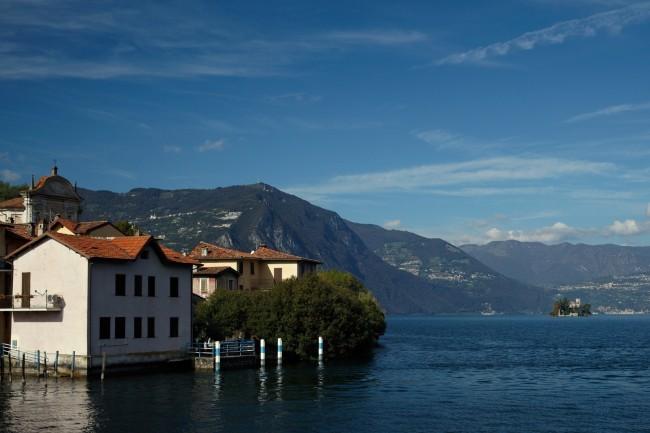 Monte Isola  © Falk Lademann/Flickr