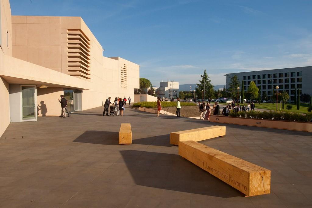 Museo Universidad de Navarra | © Universidad de Navarra/Flickr