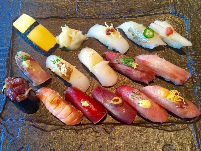 Kabuki Abama Restaurant |© Sarah_Ackerman/Flickr