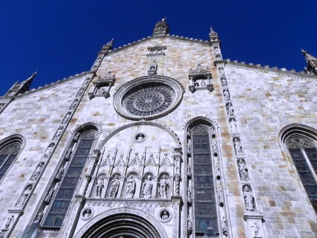 Duomo di Como | © Beretta/WikiCommons