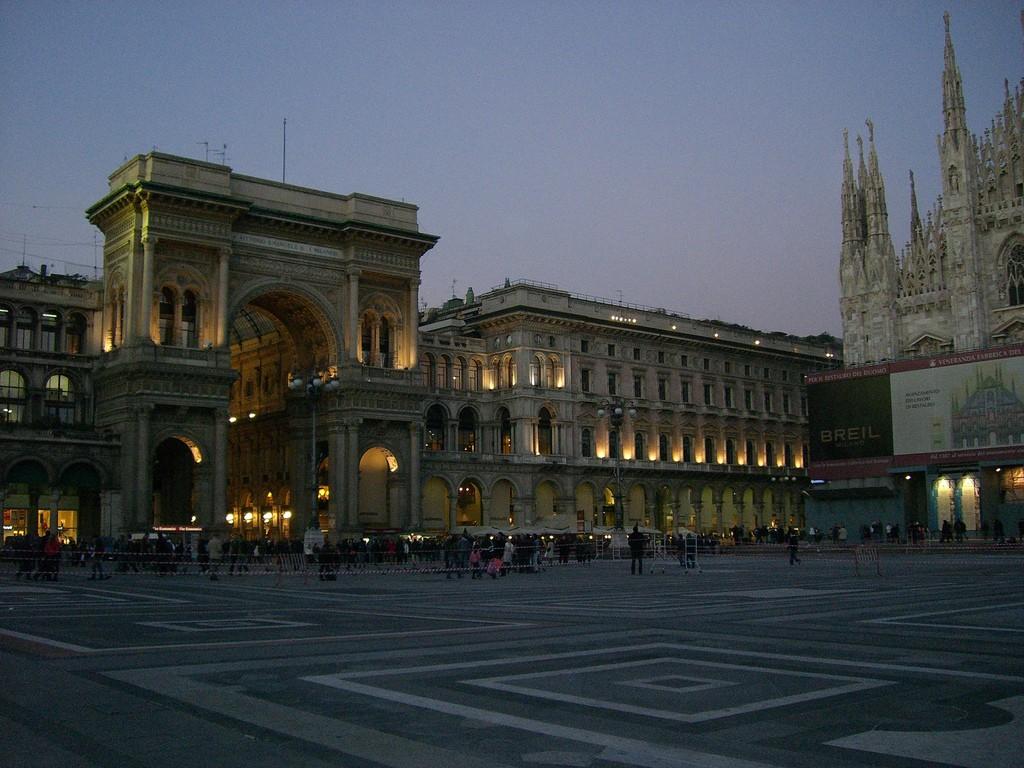 Piazza del Duomo © Elena Torre