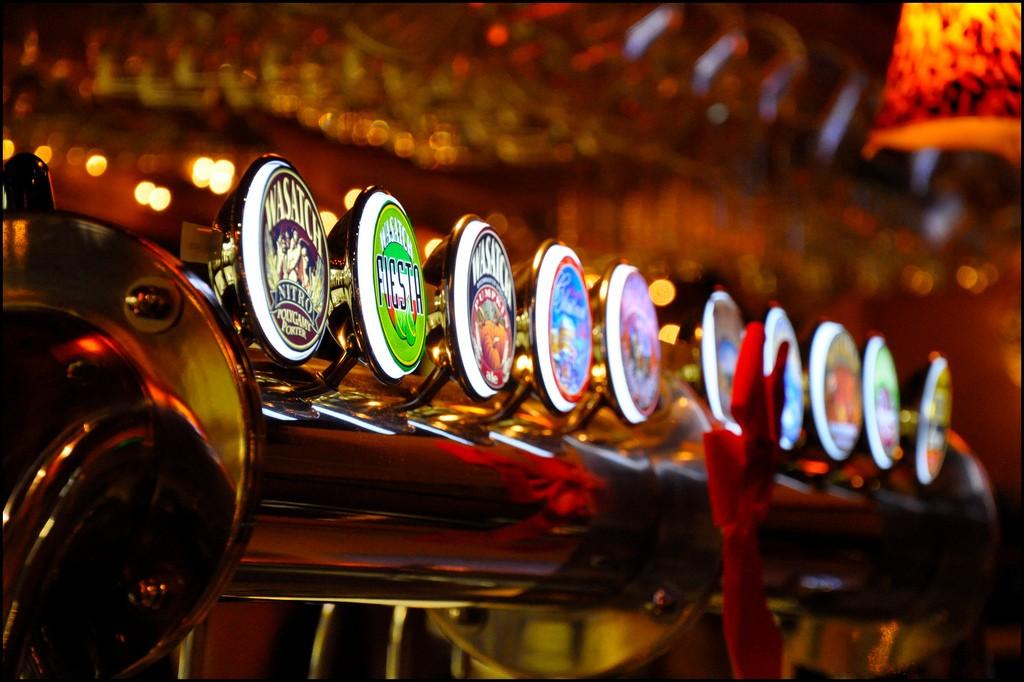 Wasatch Brewery © Justin Fincher