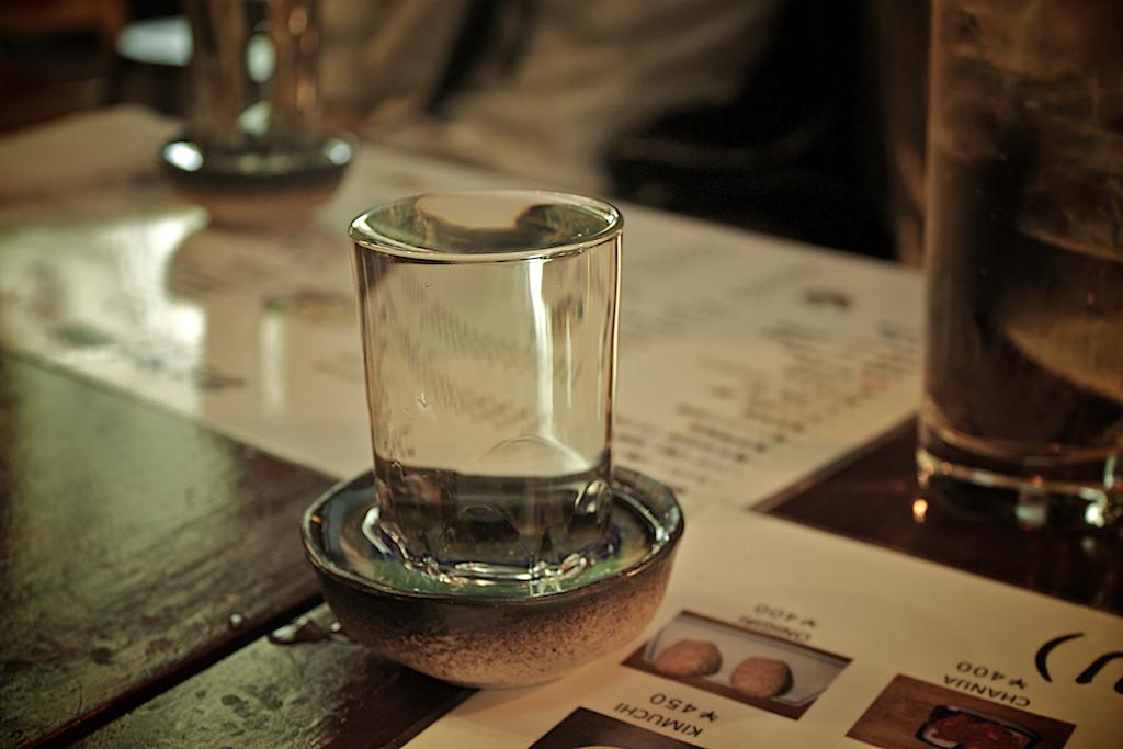Popular Alcoholic Drinks At Japanese Bars