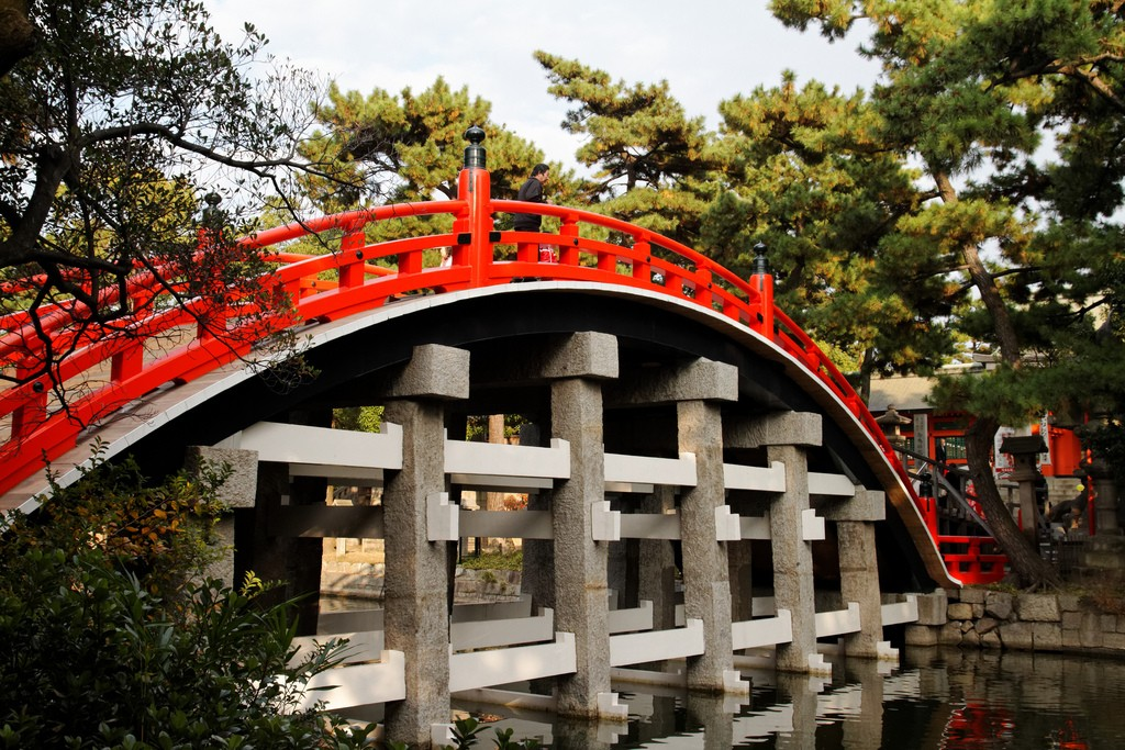 The Top 10 Things To Do And See In Osaka