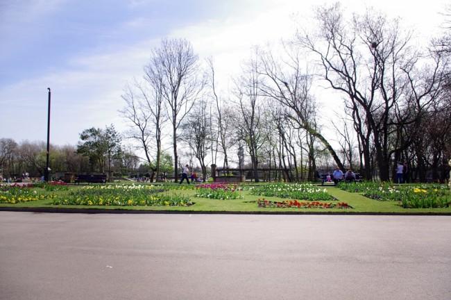 Stanley Park, Blackpool |© Drew's Photo Shoots/Flickr