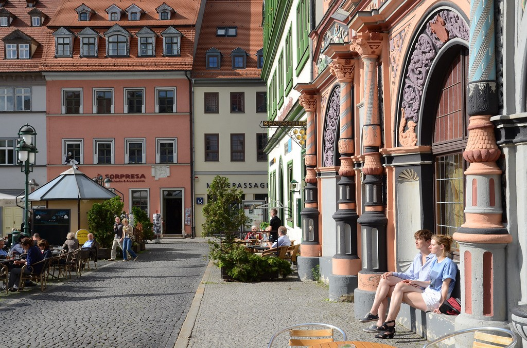 The Top Most Beautiful Towns In Germany - 10 most enchanting towns in germany