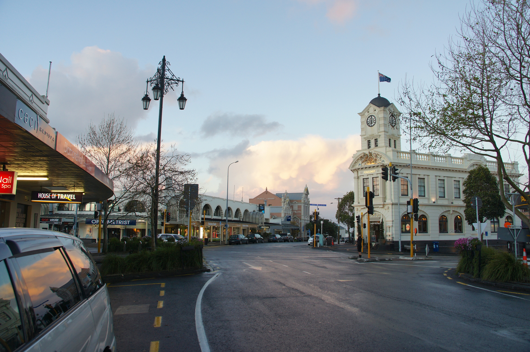 Best Cafes In West Auckland