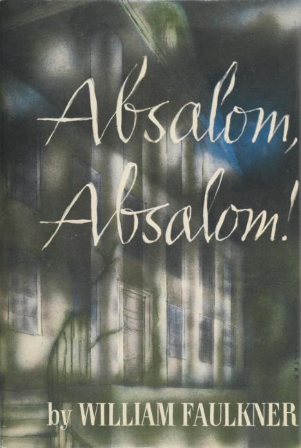Absalom, Absalom! |© Random House