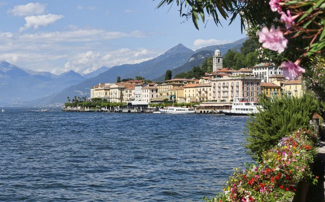 Bellagio | © Jean-Christophe BENOIST/WikiCommons