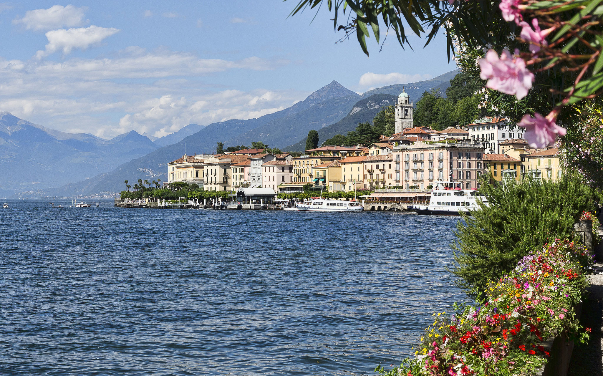 Hotel Italie Du Nord Bord De Mer