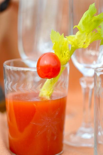 Bloody Mary | © Pixabay