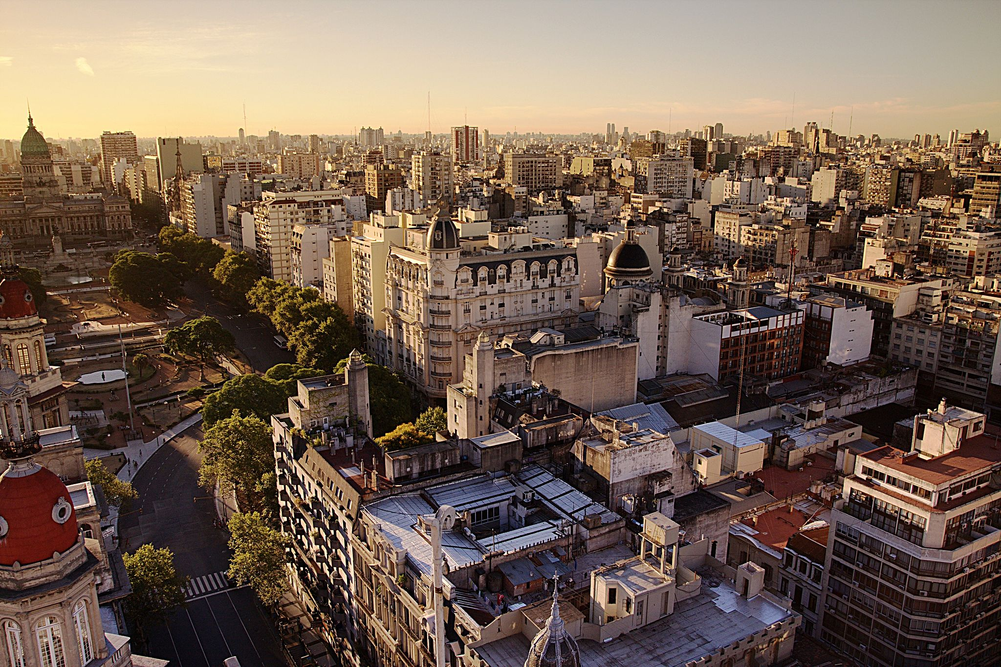 The Best Live Music Venues In Buenos Aires
