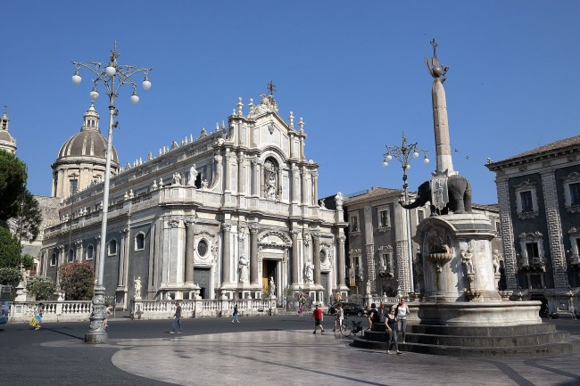 Piazza Duomo | © Luca Aless/WikiCommons