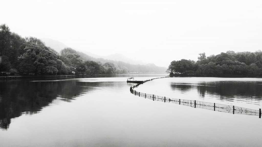 The West Lake in Hangzhou / Pixabay