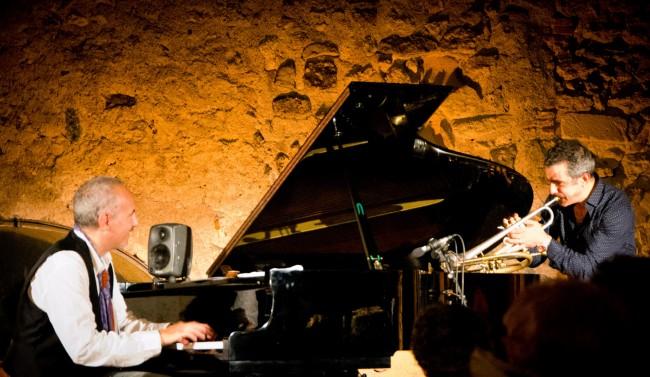 Jazz bar | © 2benny/Flickr