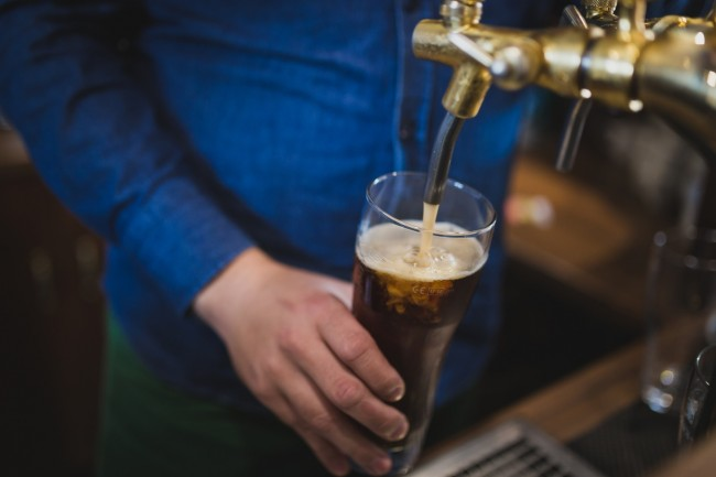 Beer on Tap /©Pexels