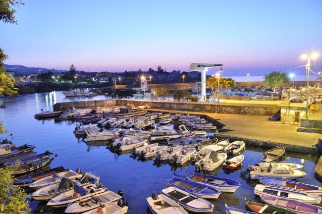 Porto Ulisse Ognina, Catania | © gnuckx/Flickr