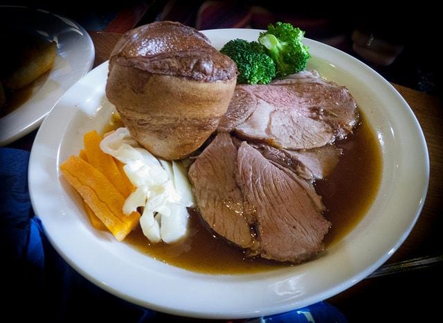 Pub Roast