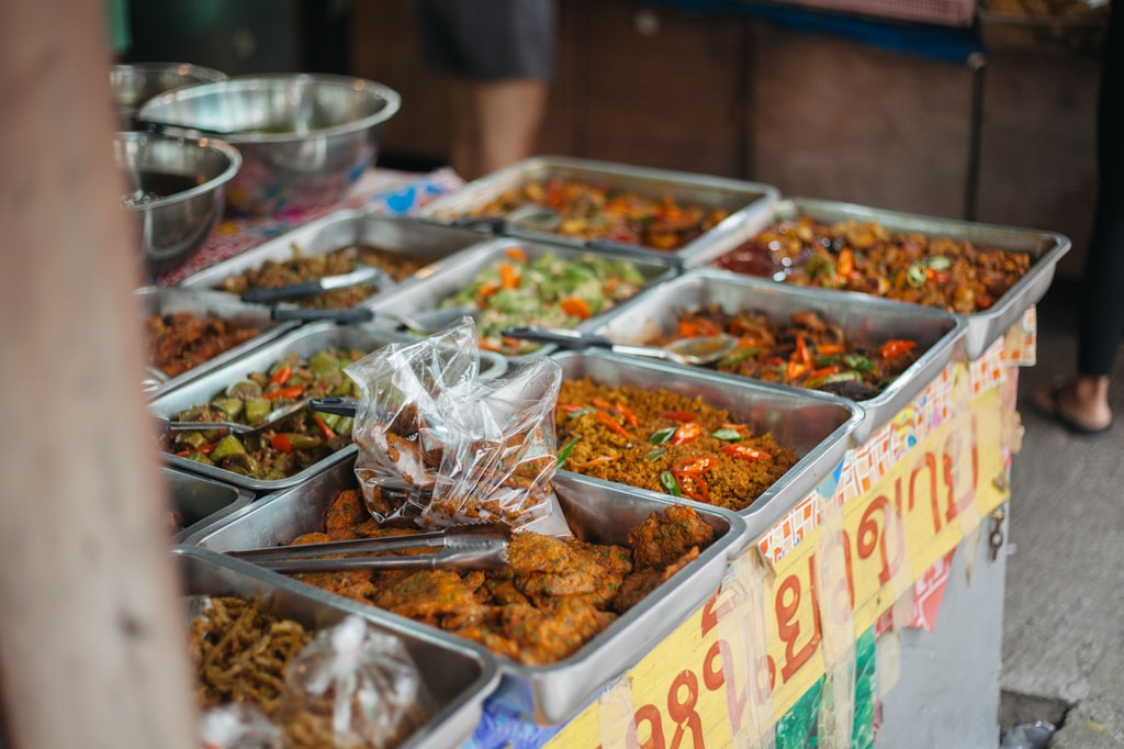 RAW 007-EMIDI- Somphet Market, Chiang Mai, Thailand