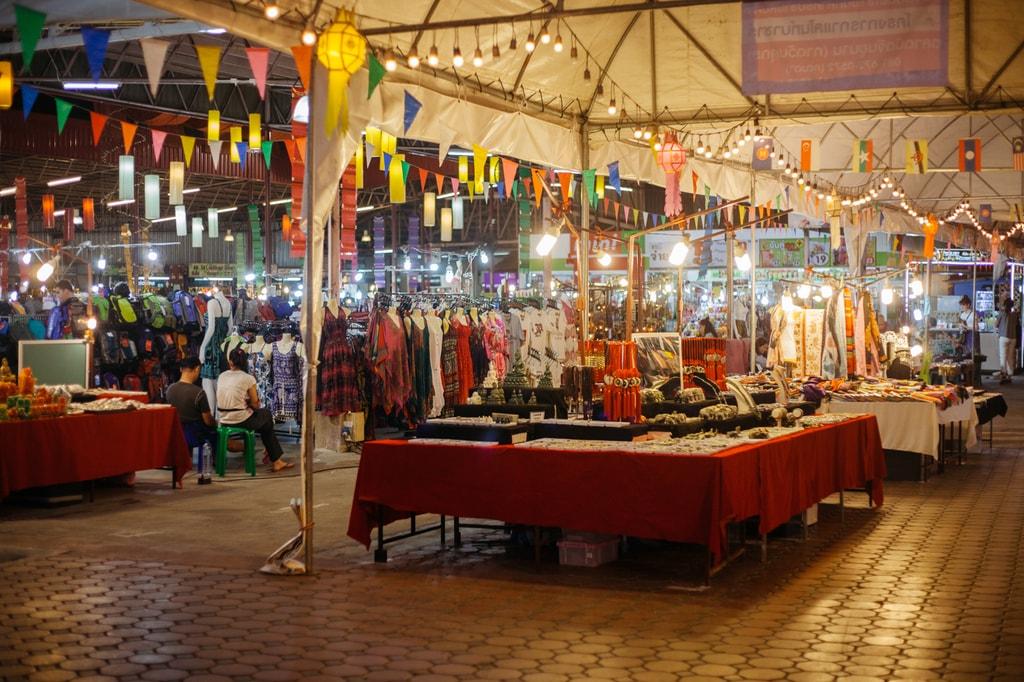 RAW 008-EMIDI- Night Bazaar, Chiang Mai, Thailand