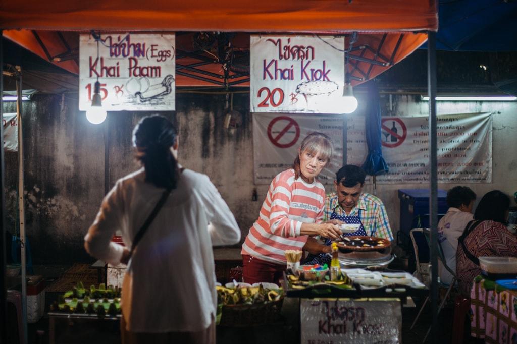 RAW 012-EMIDI- Sunday Market, Chiang Mai, Thailand