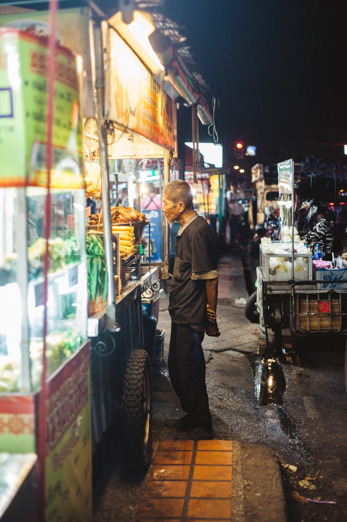 RAW 015-EMIDI- Chang Puak Market, Chiang Mai, Thailand