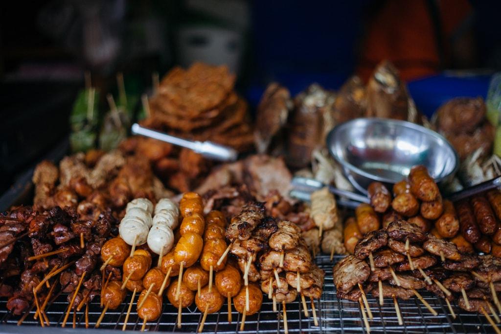 RAW 018-EMIDI- Somphet Market, Chiang Mai, Thailand