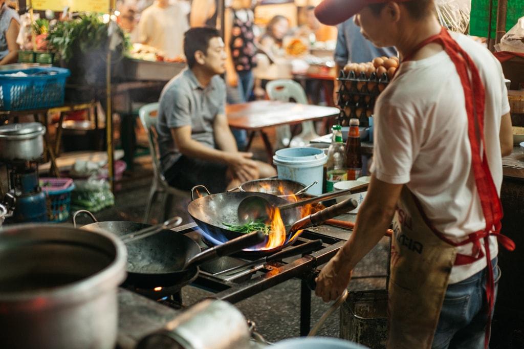 RAW 038-EMIDI- Chang Puak Market, Chiang Mai, Thailand