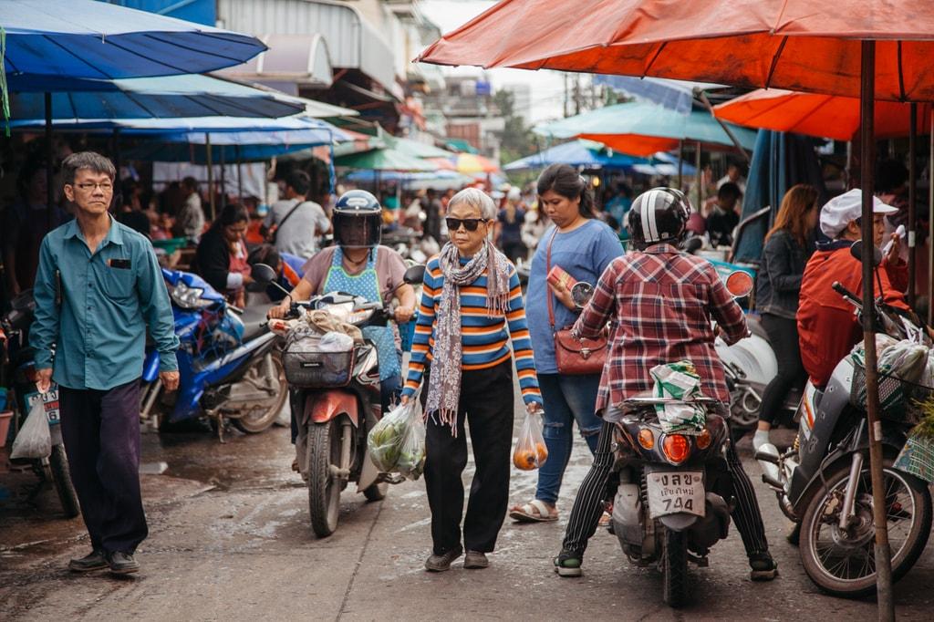 RAW 038-EMIDI- Muang Mai Market, Chiang Mai, Thailand