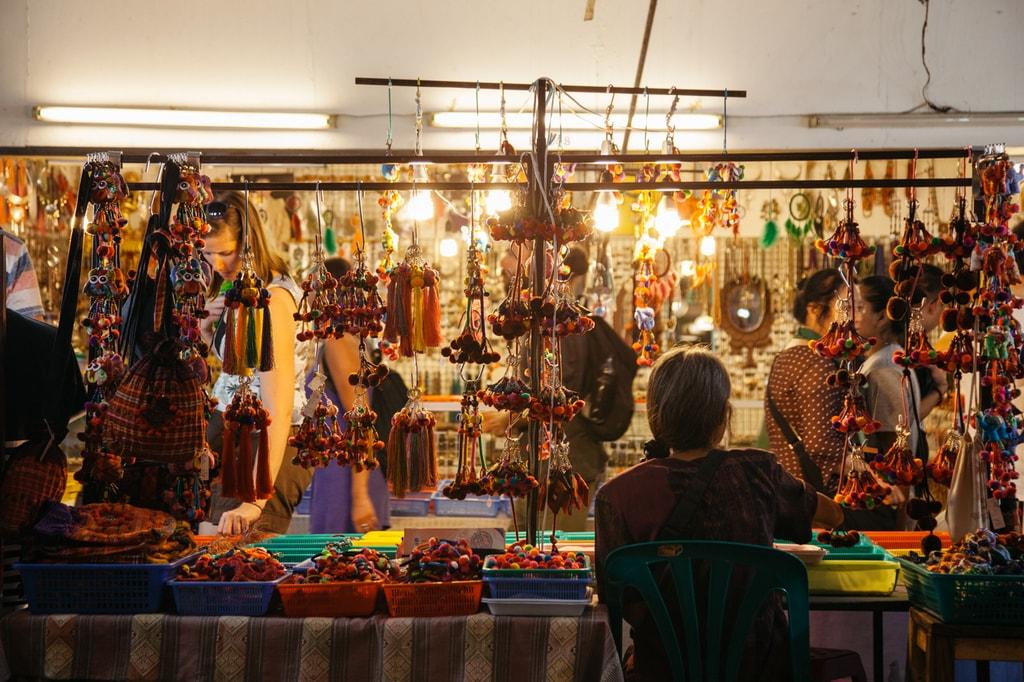 RAW 038-EMIDI- Night Bazaar, Chiang Mai, Thailand