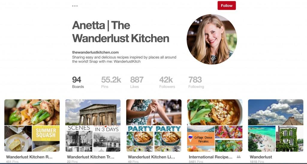 Wanderlust Kitchen Grab - Courtesy of Wanderlust Kitchen