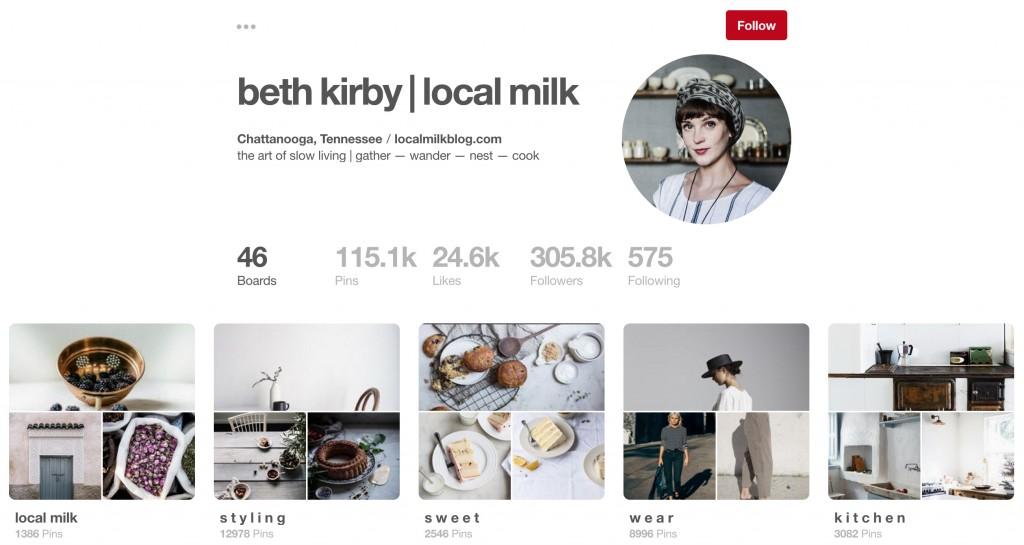 Beth Kirby | local milk | Courtesy of Beth Kirby