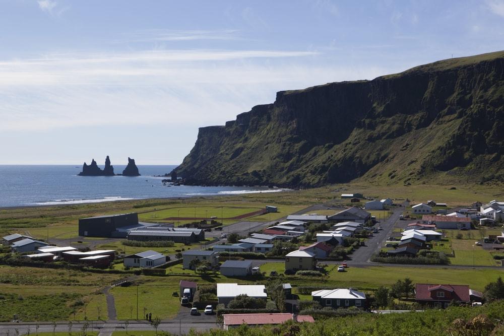 Vík í Mýrdal, Iceland | © Thorsteinn Asgeirsson/Shutterstock