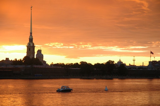The 10 Most Atmospheric Bars In St Petersburg-2007