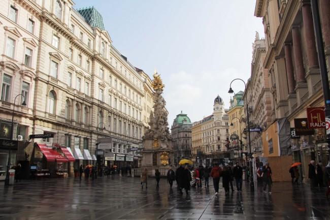 Vienna © Sophie Knight