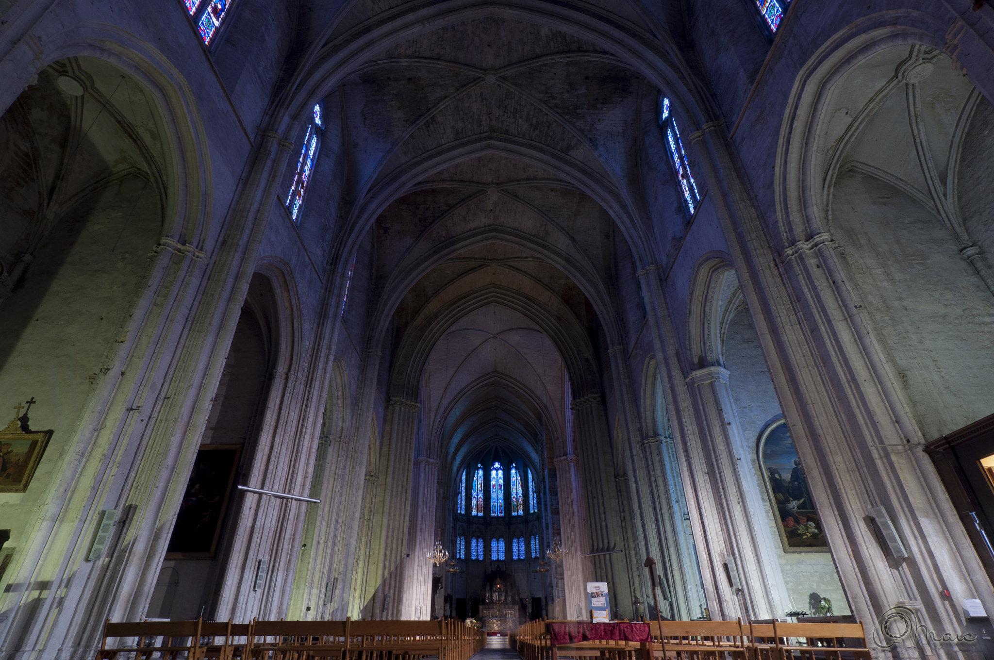 Cathedrale St Pierre | © Marc Meynadier / flickr