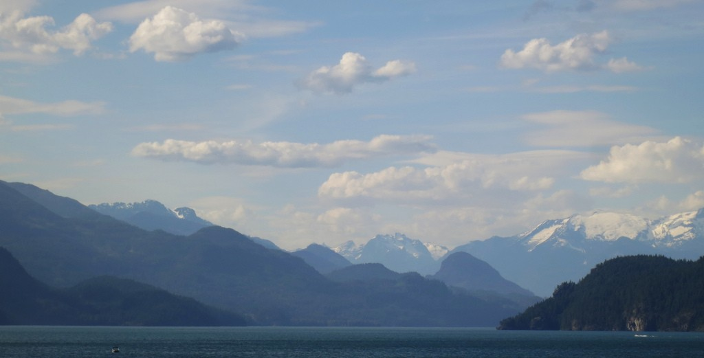 Harrison Hot Springs, British Columbia, Canada © Ruth Hartnup/Flickr