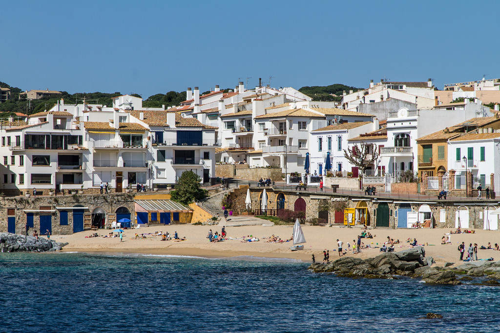 the 10 most beautiful seaside resorts in spain