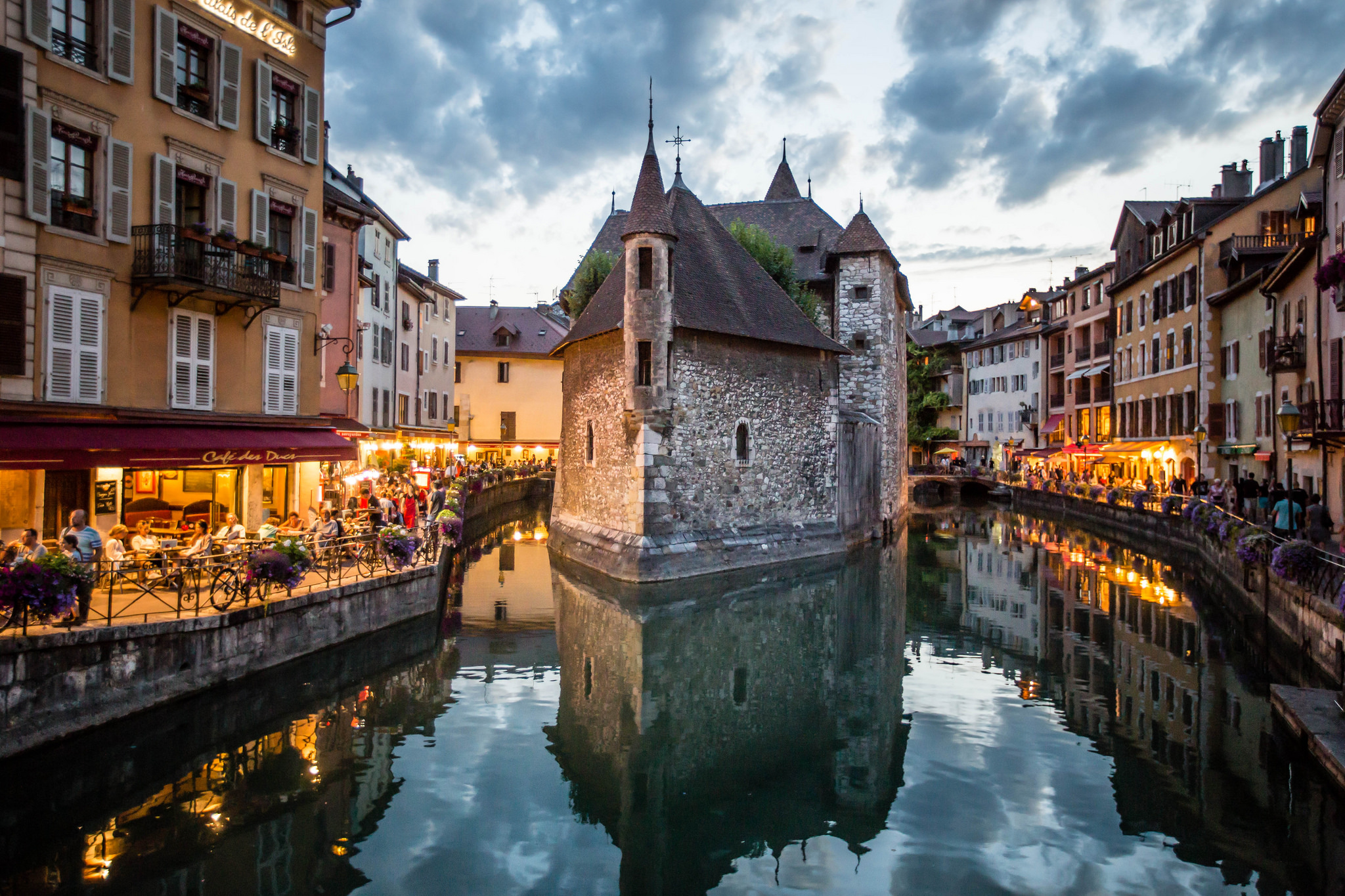 Best Restaurants In Annecy