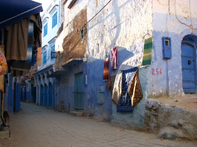 The 10 Best Restaurants In Chefchaouen Morocco