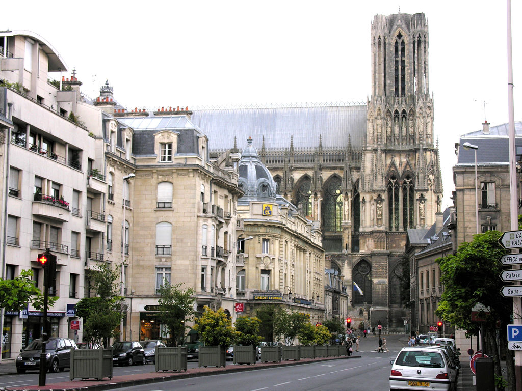 The Best Bars In Reims France