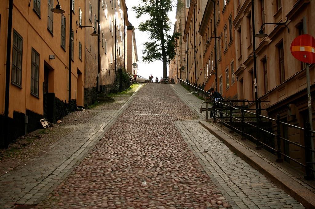 Södermalm   © fredo/Flickr