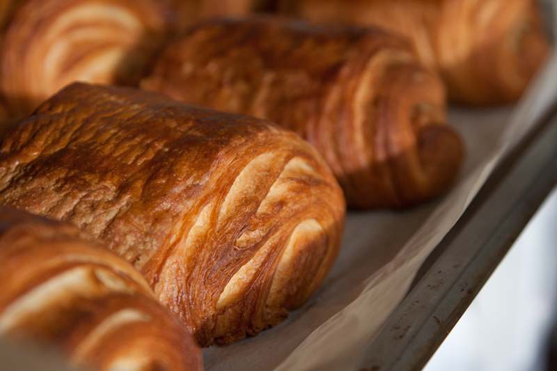 Pain au chocolat | ©Pauline Mak/Flickr