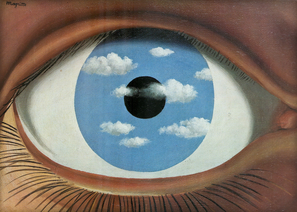 Magritte | © cea + / flickr