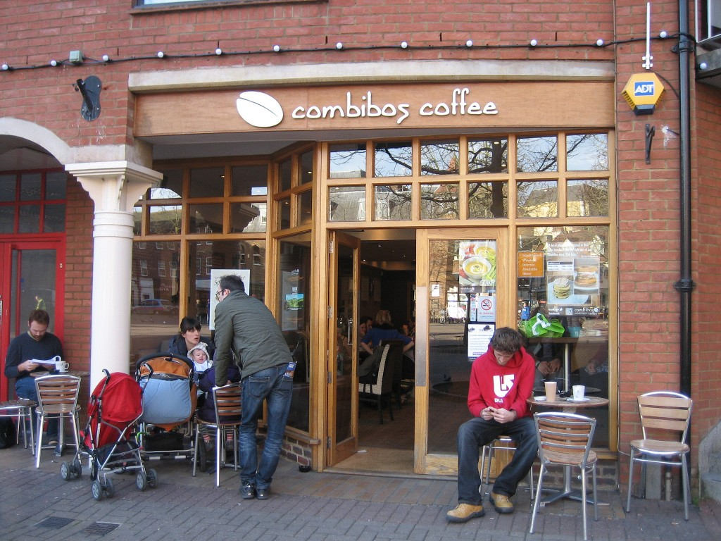 Combibos © Janet McKnight / Flickr
