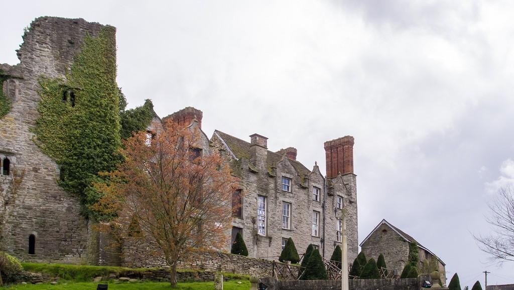 Hay Castle | © Ed Webster/Flickr